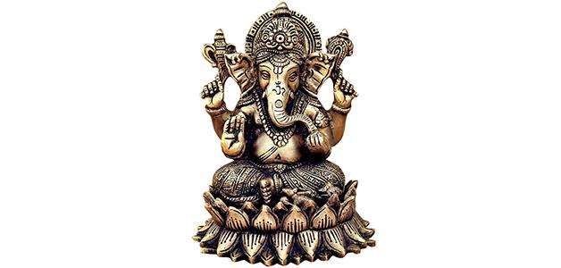 Ганеша для привлечения денег - индийский бог мудрости