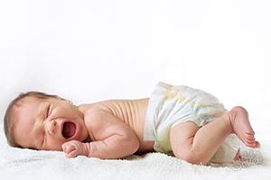 Низкий гемоглобин у грудного ребенка