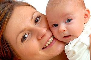 Повышен гемоглобин у грудного ребенка