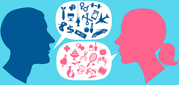 Гендерные стереотипы – 7 мифов о мужчине и женщине