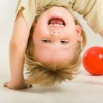 Гиперактивный ребенок – особенности гиперактивных детей и их воспитание