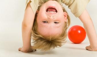 Гиперактивный ребенок – особенности детей и их воспитание