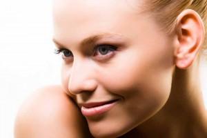 Как выровнять цвет лица