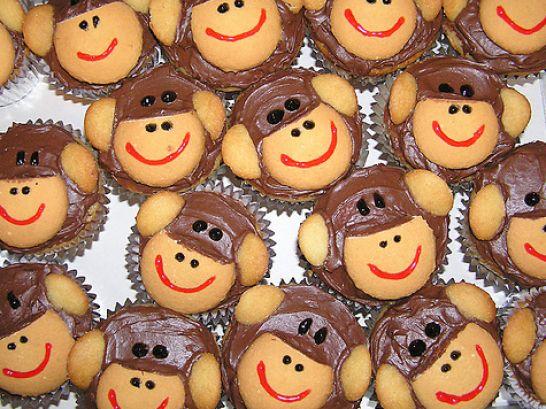 Год обезьяны что должно быть на столе