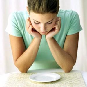 недостатки голодания