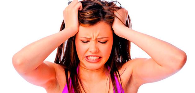Как лечить головную боль при магнитных бурях