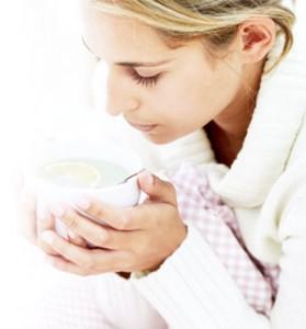 питье от болей в горле