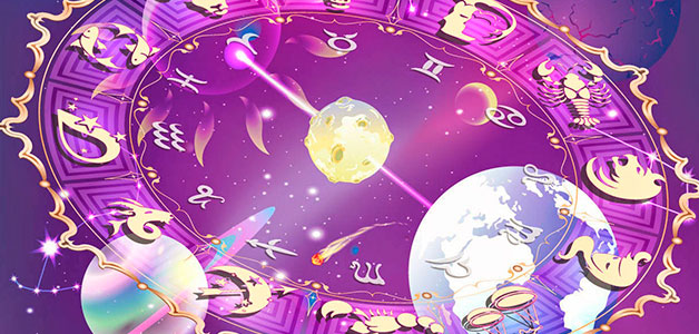 Гороскоп на неделю для всех знаков зодиака со 2 по 8 мая 2016 года