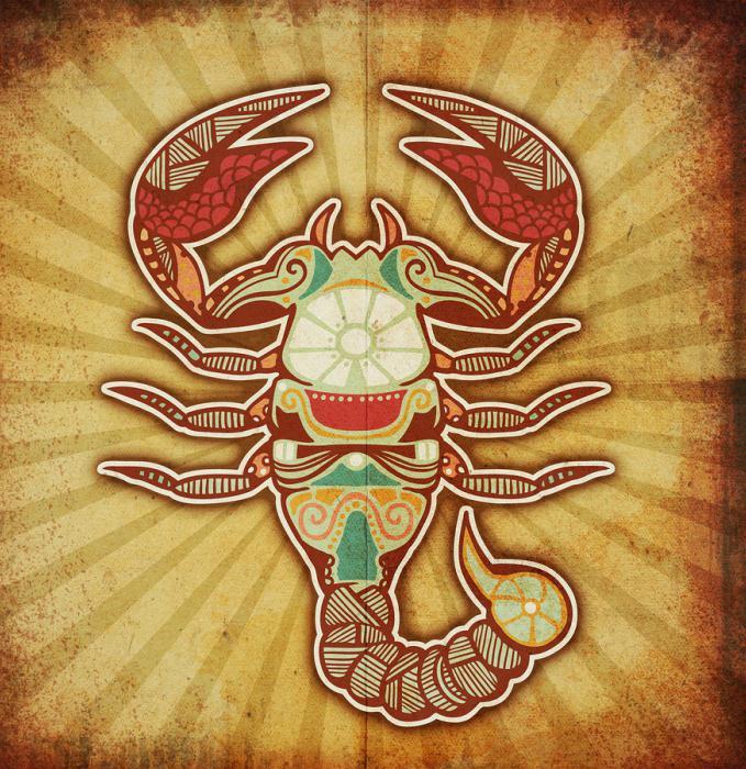 Гороскоп на июнь 2016 года для Скорпионов