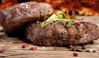 4 способа вкусно приготовить говядину на мангале