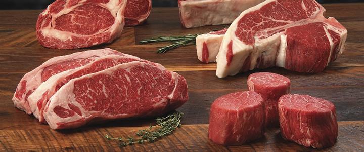Польза говядины