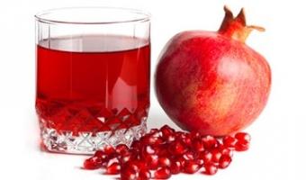 Гранатовый сок – польза, вред и состав