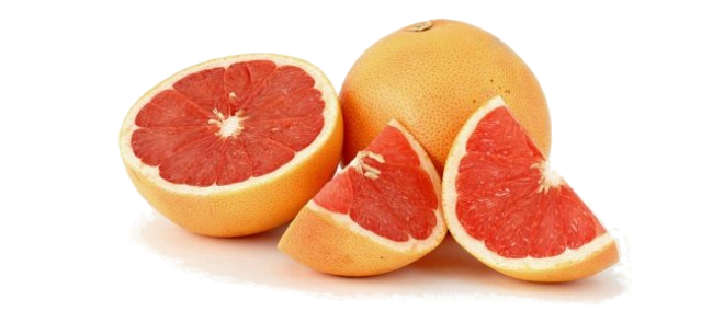 Грейпфрутовая диета для