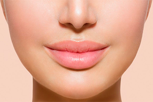 Как в домашних условиях сделать губы