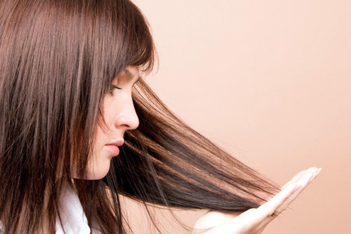 Как сделать волосы густыми и крепкими фото 743