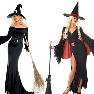 Костюм на хэллоуин своими руками – жуткие идеи для взрослых - photo#1
