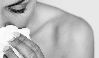 Носовое кровотечение – причины и способы остановки