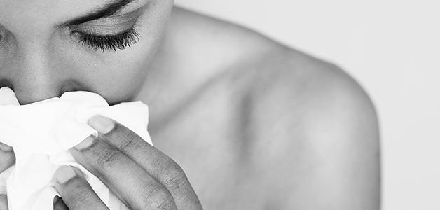 Идет кровь из носа: причины и способы остановки
