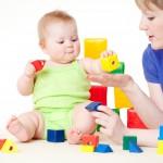 Развивающие игры и игрушки для ребенка от 1 до 2 лет