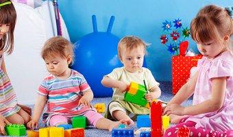 Игры на развитие восприятия и ощущений – занимаемся с ребенком дома