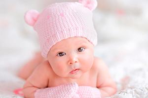 Икота у новорожденных - что делать