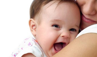 Икота у новорожденных – что делать