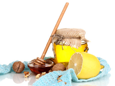 рецепты для укрепления иммунитета