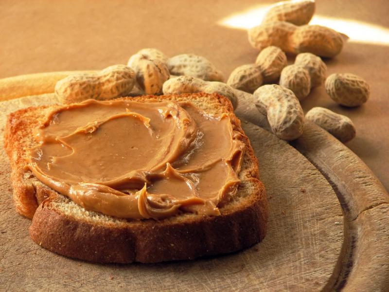 арахисовая паста