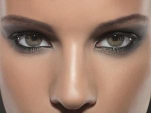 Как изменить нос с помощью макияжа