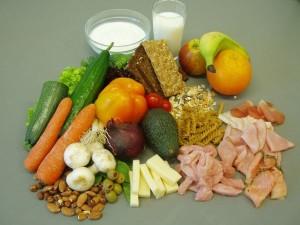 Правила японской диеты для похудения