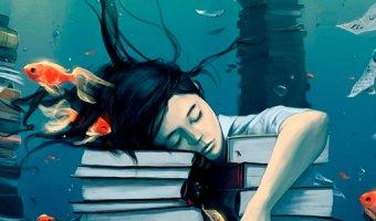 К чему снится живая рыба – толкование сна