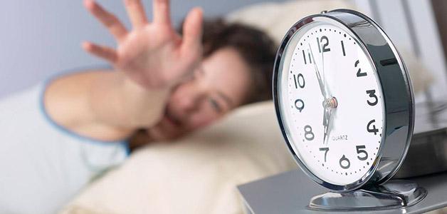 Как легко просыпаться