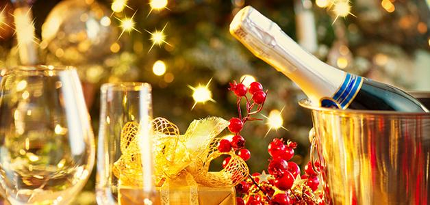 Как не поправиться на Новогодних праздниках