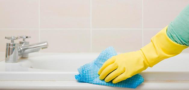 Как отбелить ванну в домашних условиях - советы и рекомендации
