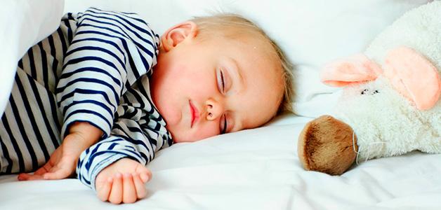 Когда отучать ребенка от ночного кормления