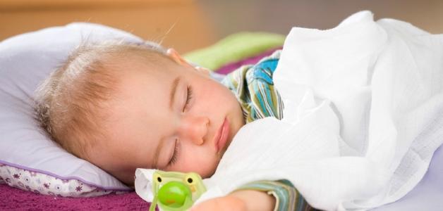 отучить ребенка от пустышки в 1,5 года
