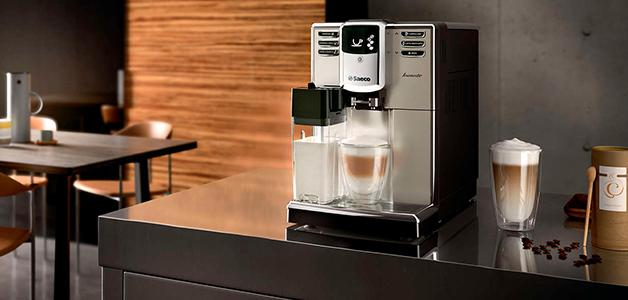 Как почистить кофемашину Saeco от накипи
