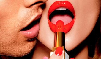 Инструкция: как правильно красить губы