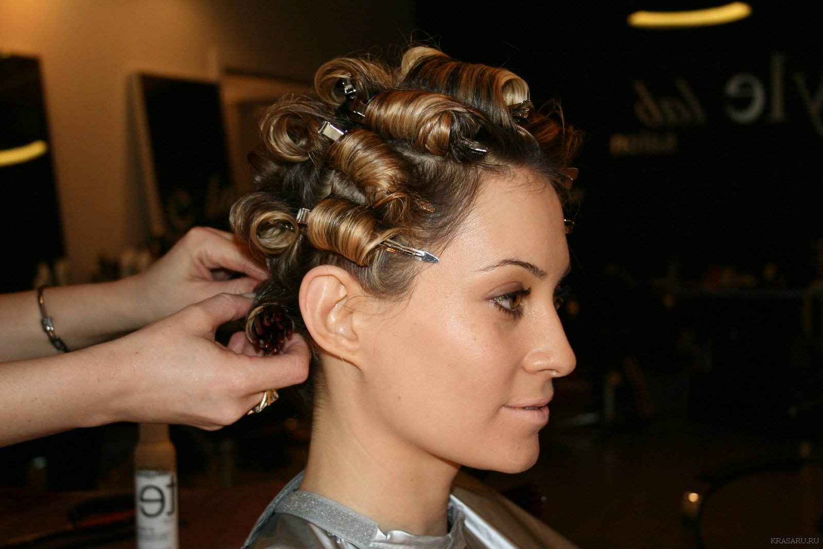 Стоит ли делать карвинг волос