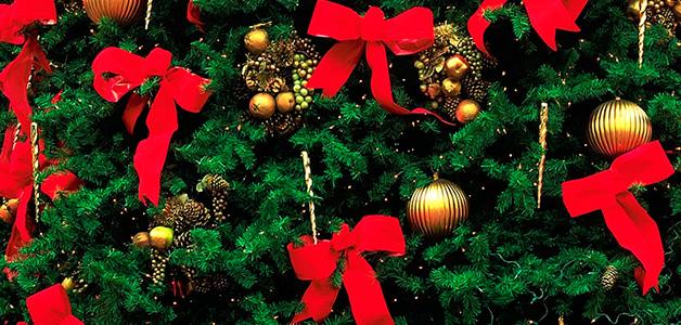 Как украсить елку оригинально - идеи для Новогодней красавицы