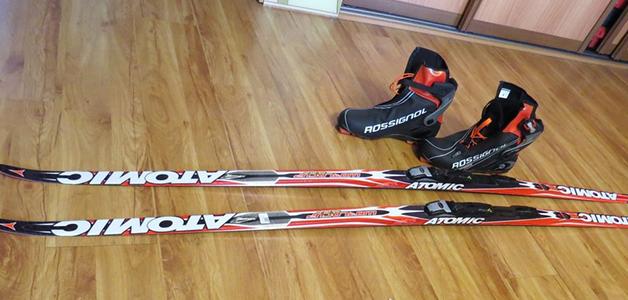 Как выбрать лыжи по весу