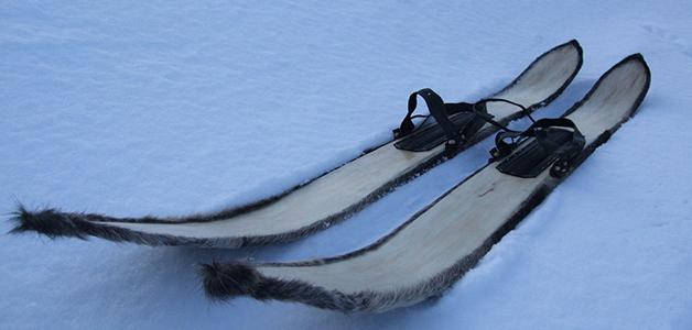 Как выбрать лыжи по росту и весу