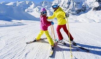 Как выбрать лыжи – советы для взрослых и детей