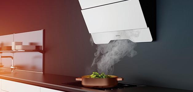 Выбор кухонной вытяжки