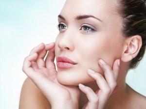 Как изменить форму носа с помощью макияжа