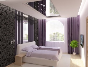 Расширить пространство комнаты