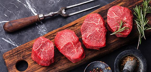 Мясо для микроволоновки