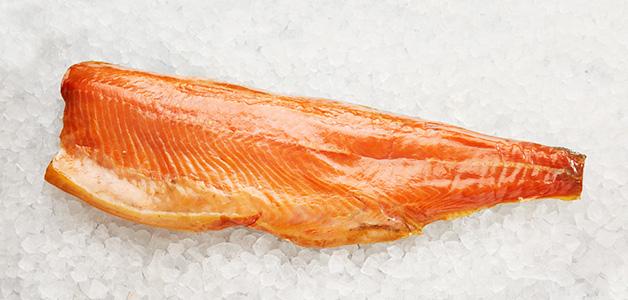 Приправы для копчения рыбы