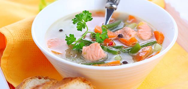 Приправы для рыбного супа