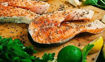 Какие специи подходят к рыбе?